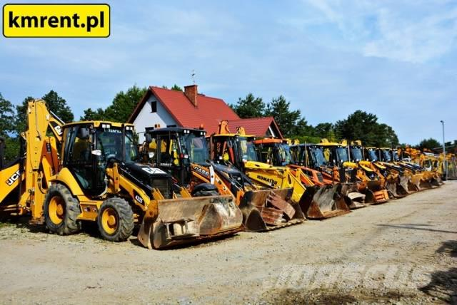 JCB 2CX | 3CX 1CX CAT 432 D 428 C 8025 8030