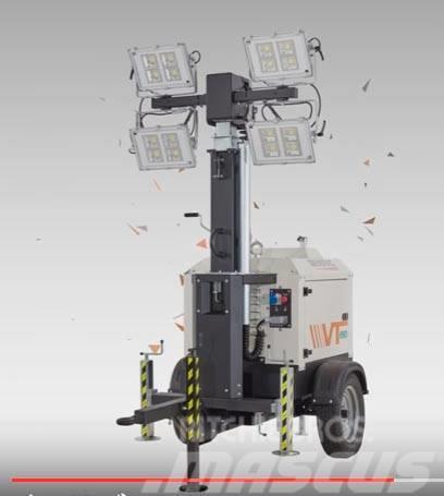 Generac Towerlight VT-EVO