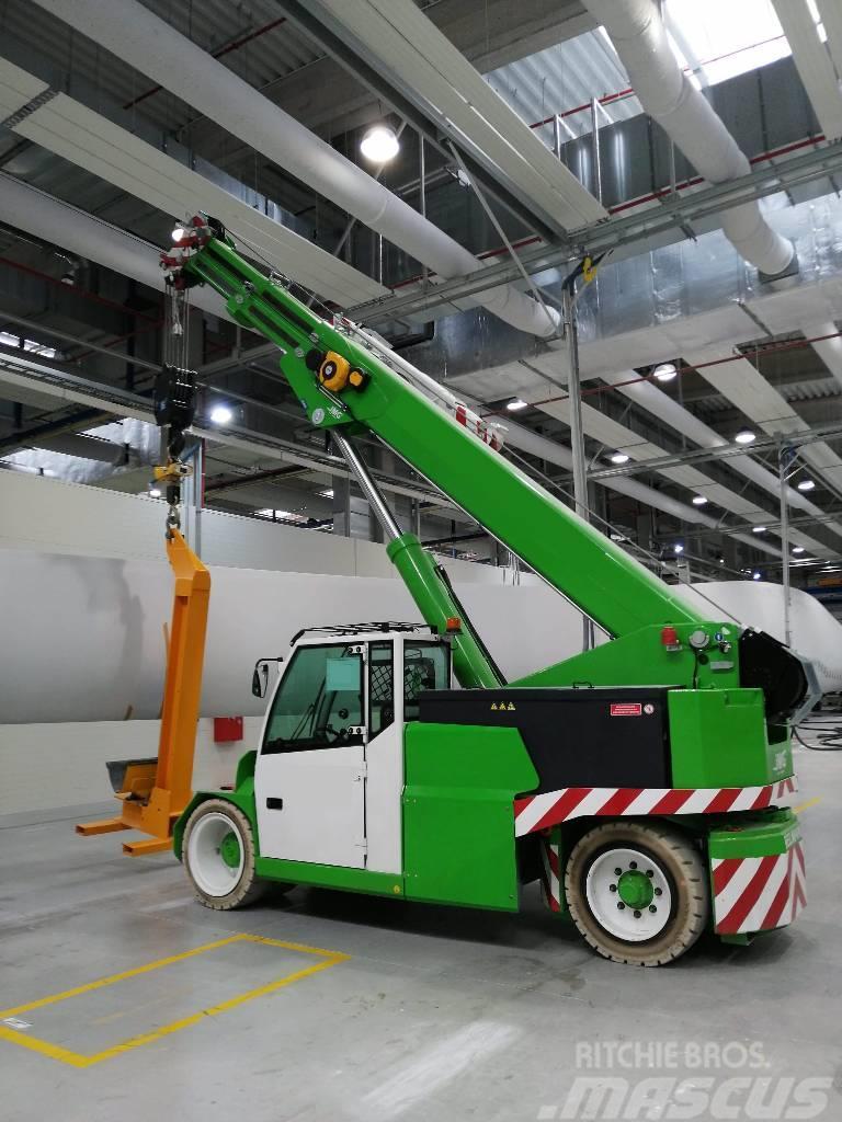 JMG 16 ton
