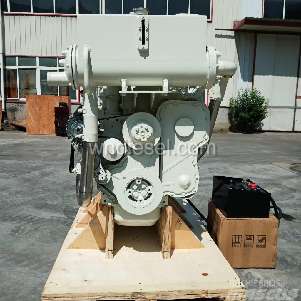 Cummins marine diesel engine 6CTA8.3-M