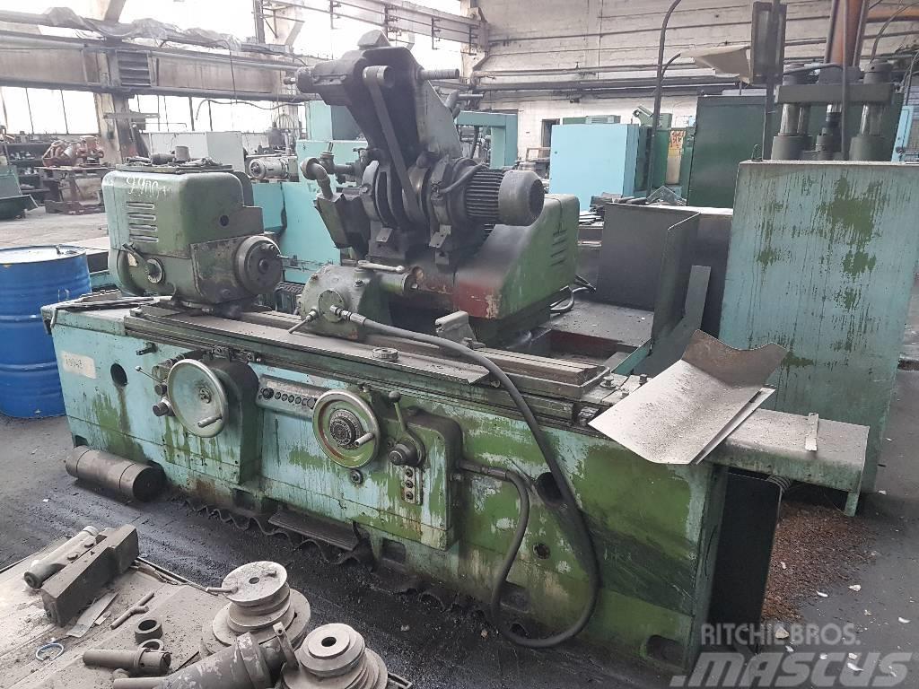 [Other] Masina de rectificat universal RU350x1000