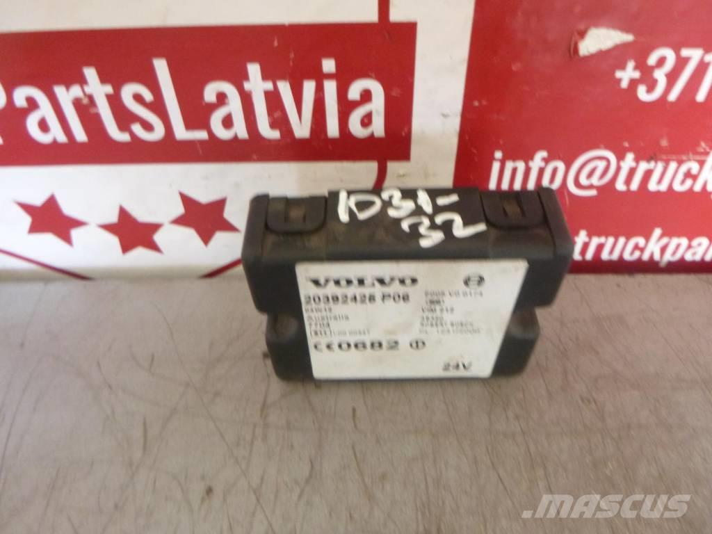 Volvo FH12 ELECTRONICAL BLOCK 20392425