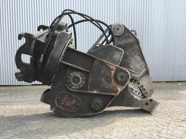 Verachtert Demolitionshear VTS 30 / MP15