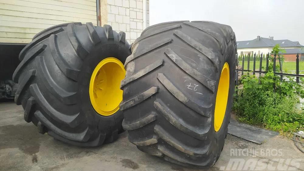 [Other] 1050/50R32 Michelin MegaXBib J833 J1129