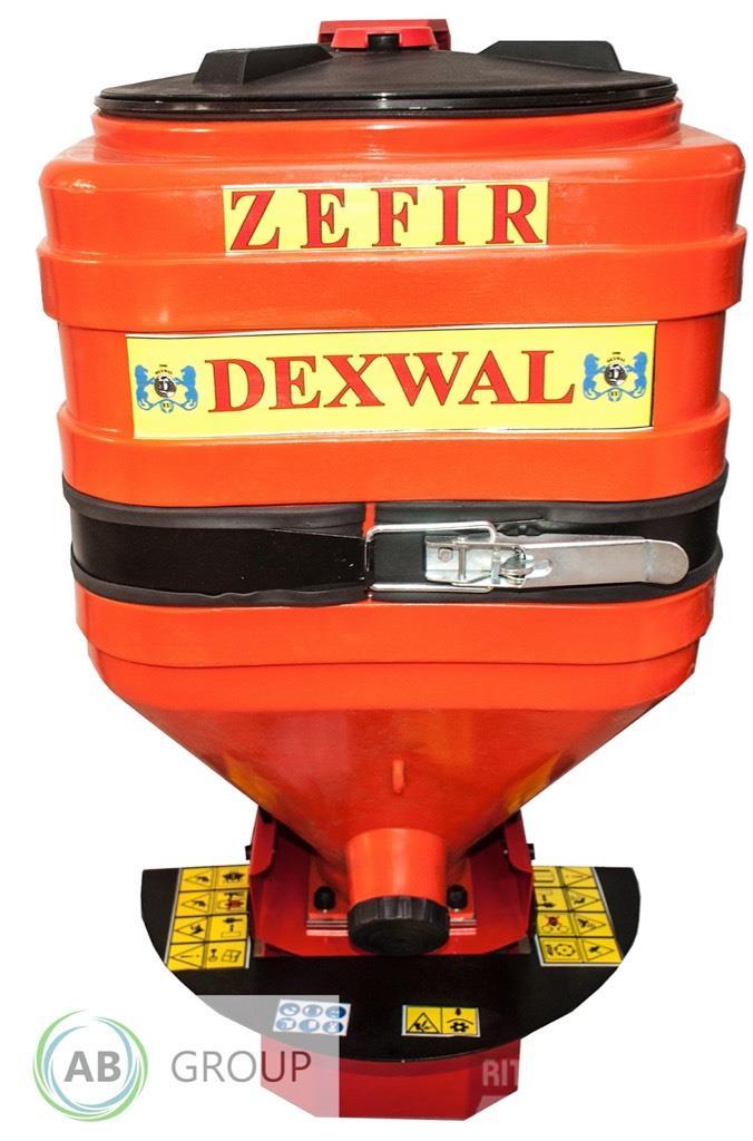 Dexwal Zwischenfruchtstreuer