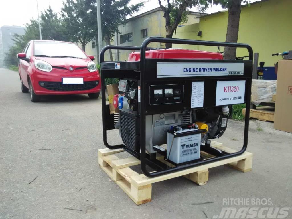 [Other] Linz welder generator EW320G