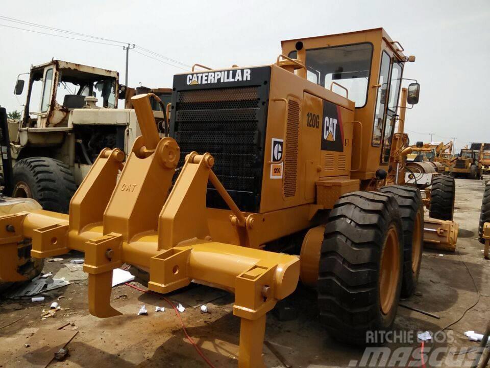 Caterpillar 120G