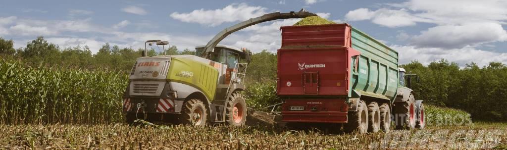 Farmtech Durus1600-3000
