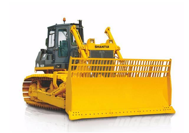 Shantui SD22R sanitation bulldozer (new)