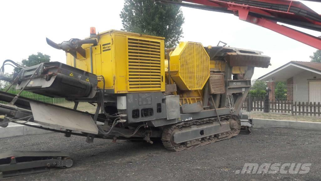 Atlas Copco PC 1055J