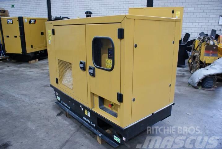 Olympian GEP 9.5-4 - Generator Set 9.5 kVa - DPH 104558