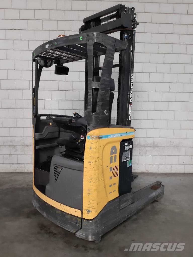 UniCarriers UMS160DTFVRC675