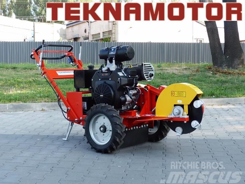 Teknamotor Dessoucheuse Skorpion F400