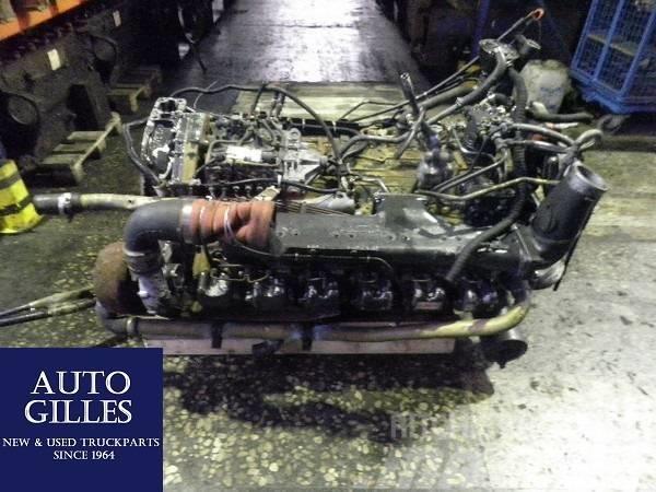 Mercedes-Benz OM 447 HLA / OM447HLA Euro 2 Bus Motor