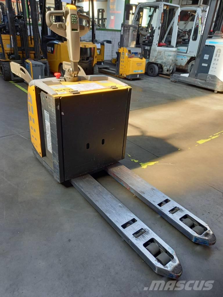 UniCarriers PLP 200