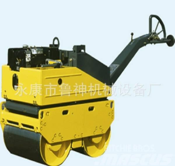 [Other] 科尧 双钢轮压路机 KY-D(G)R600E