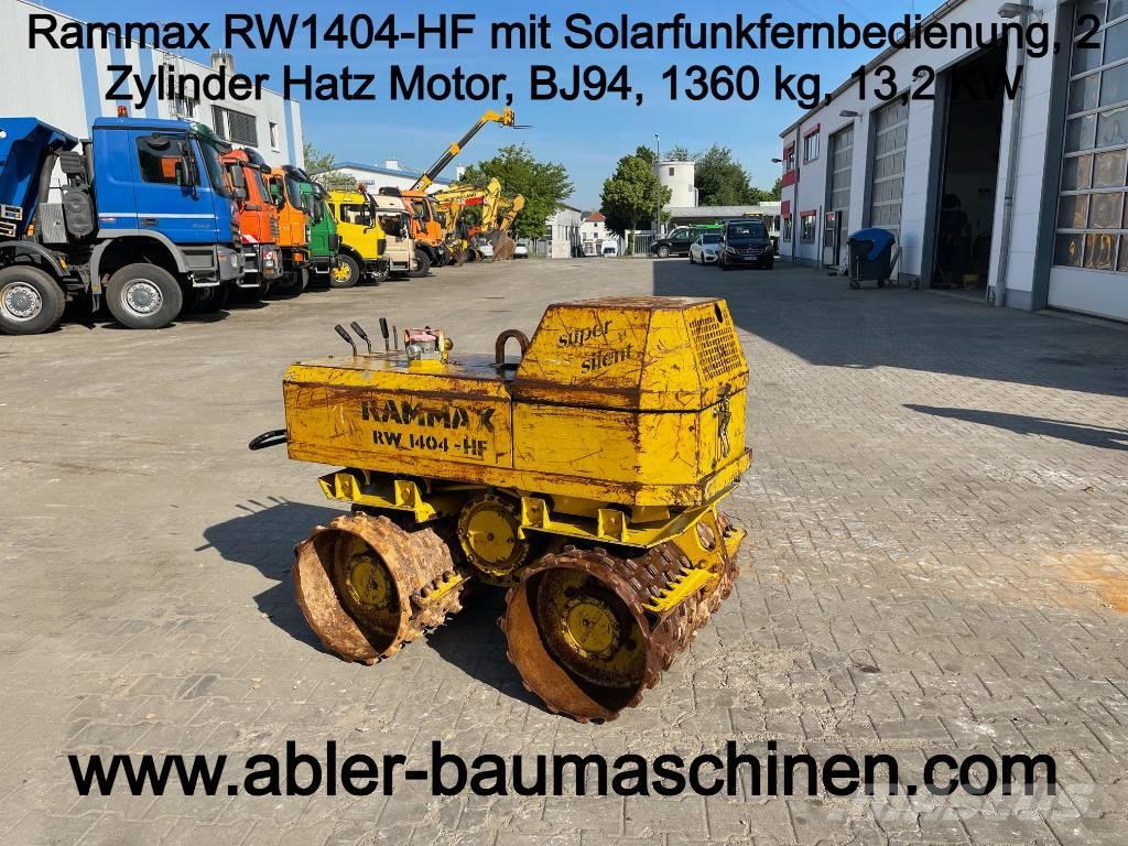 Rammax RW1404-HF