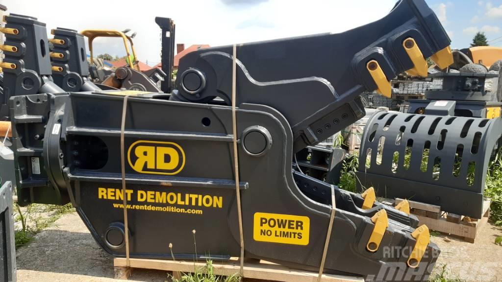 Rent Demolition RD25