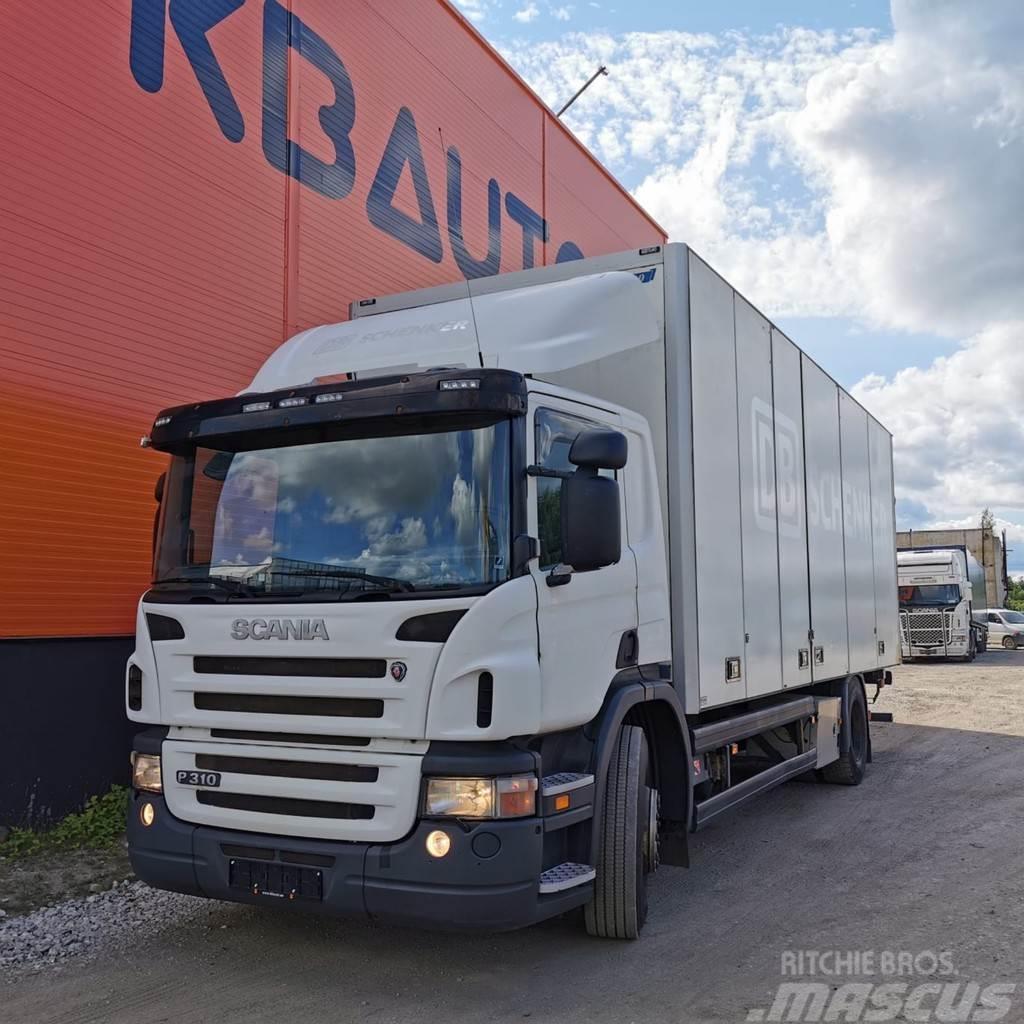 Scania P 310 4x2