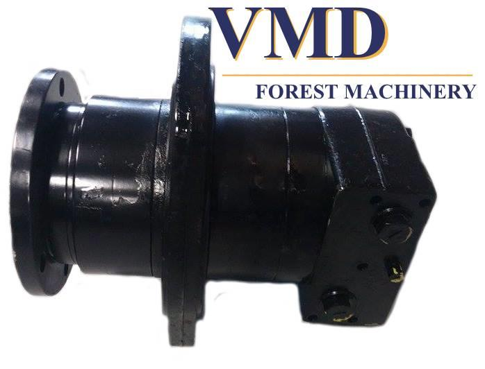 [Other] Matarvalsmotor 800CC Till Skogsmaskiner
