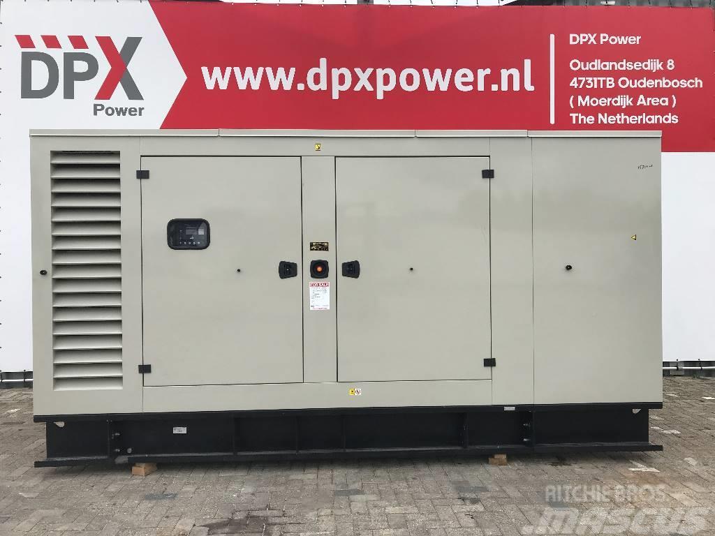 Perkins 2206A-E13TAG2 - 400 kVA Generator - DPX-15714