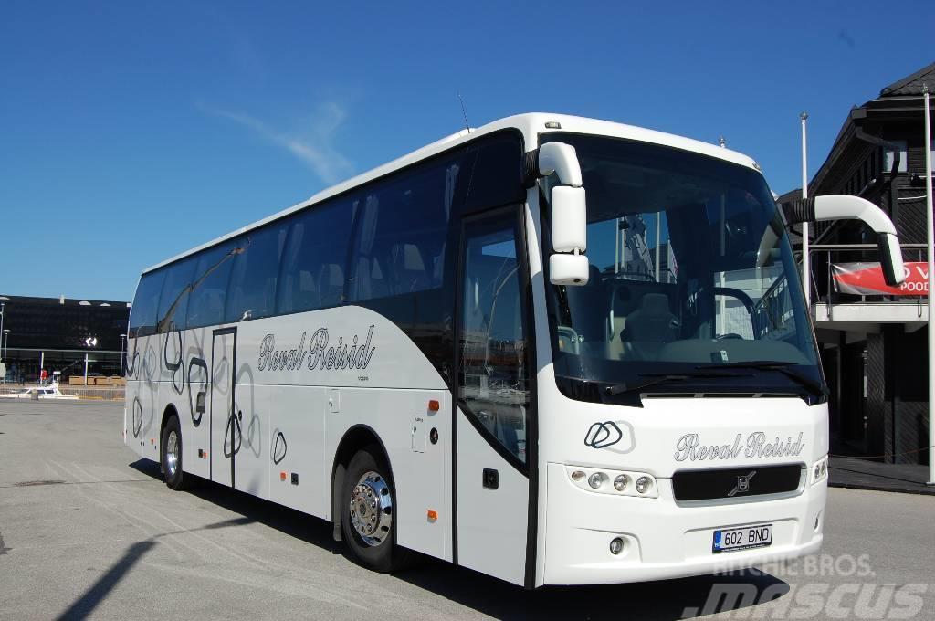 Volvo 9500H