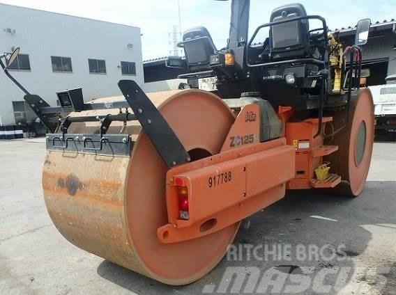 Hitachi ZC125M-5