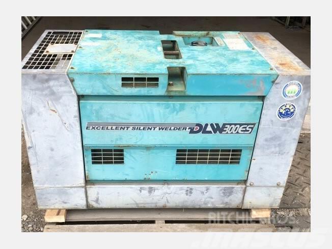 Denyo DLW-300ES