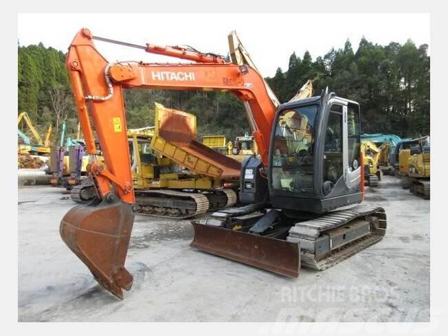 Hitachi ZX75US-3
