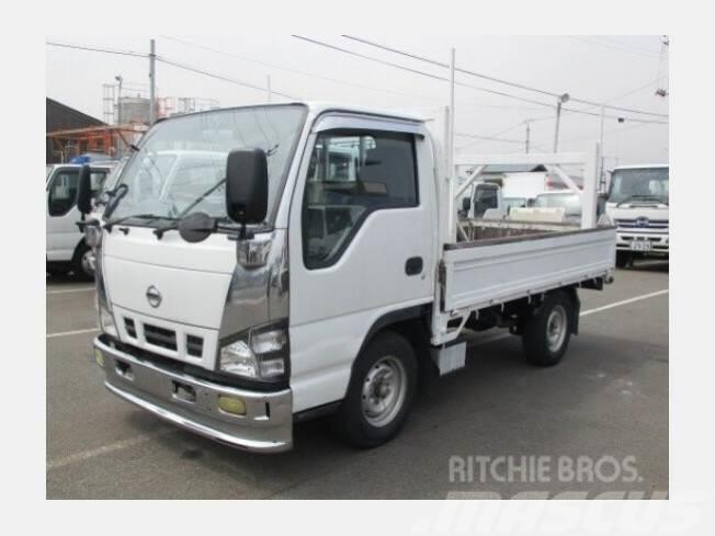 Nissan KR-AHR69