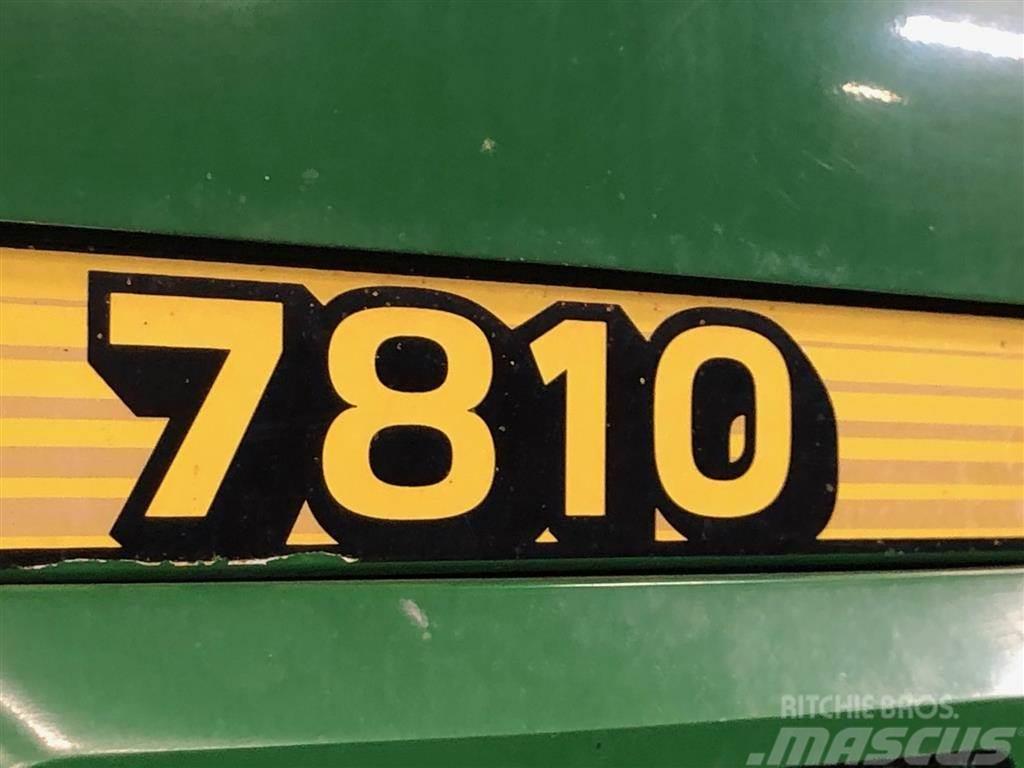 [Other] Degenhardt John Deere 7710 / 7810