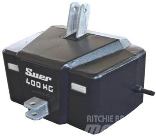 [Other] Suer 400 kg kompakt - www.suer.dk
