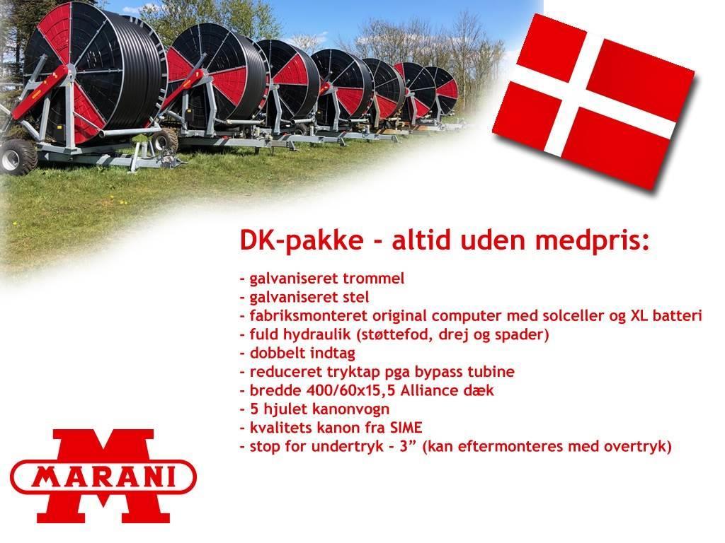 [Other] Marani 500m x 125mm - DK-pakke