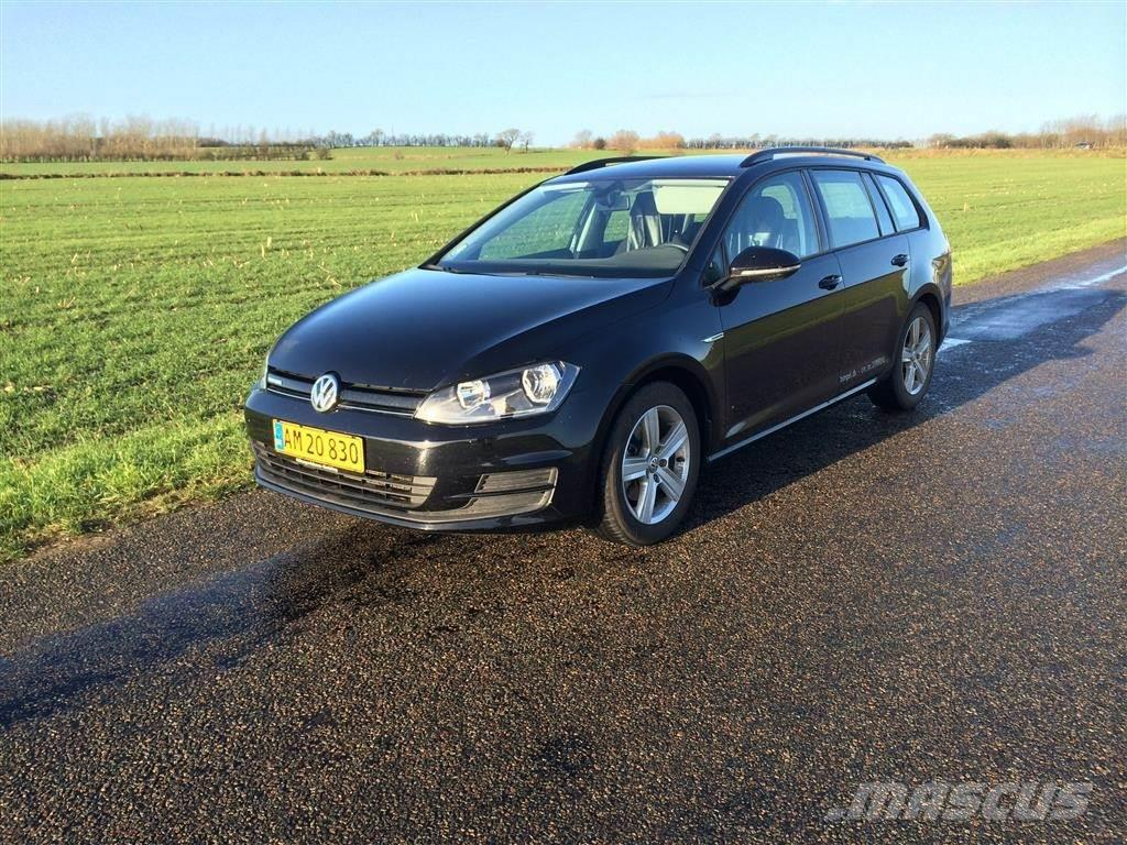 volkswagen golf 7 1 6 tdi 30 3 km l bluemotion stationca preis baujahr 2014. Black Bedroom Furniture Sets. Home Design Ideas
