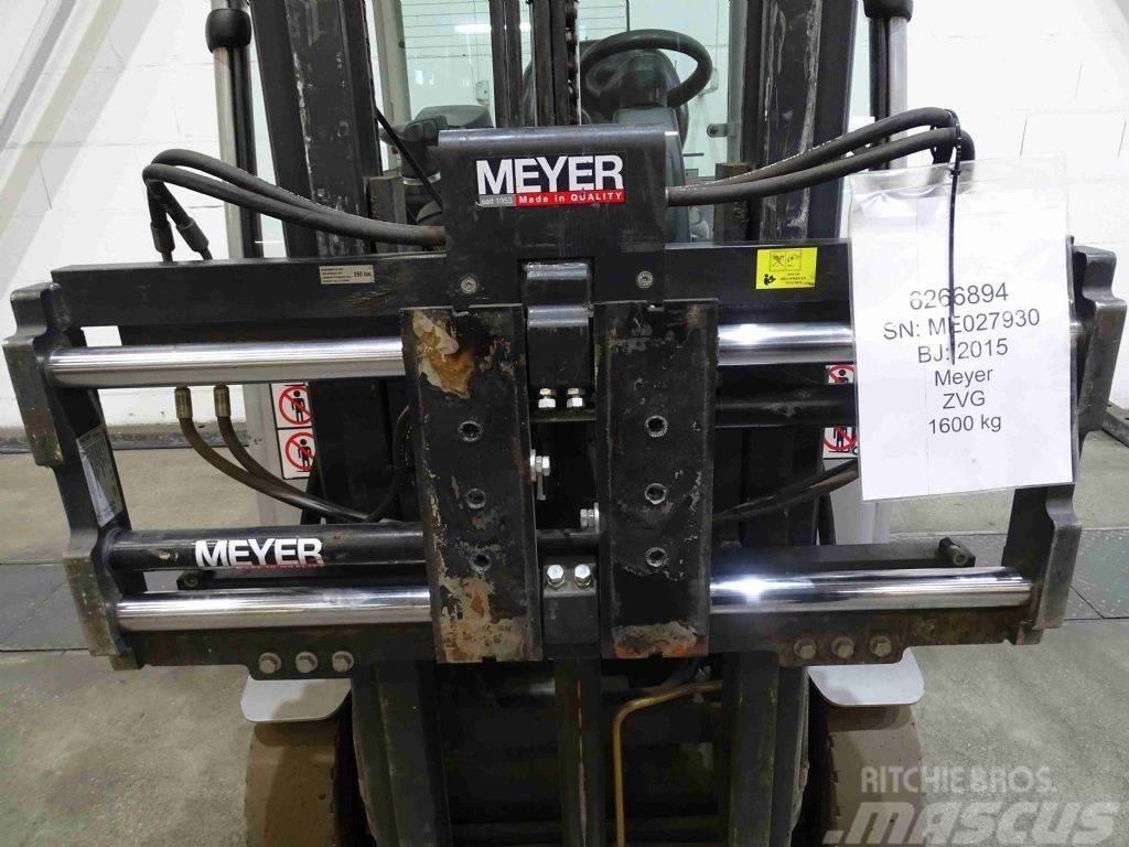 Meyer 6-2503G-2
