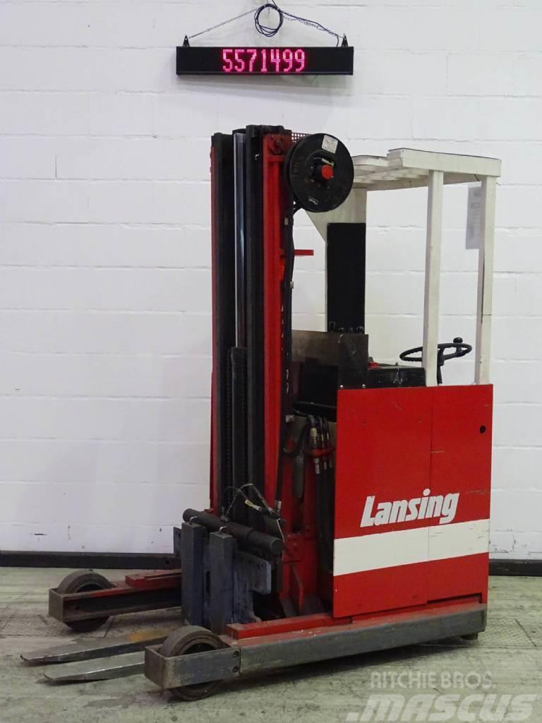 [Other] Lansingbagnall ERT11.2