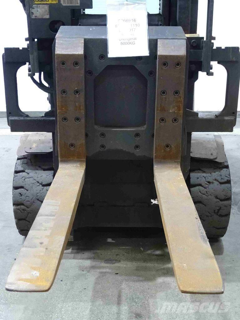 Stabau S8-DE50G