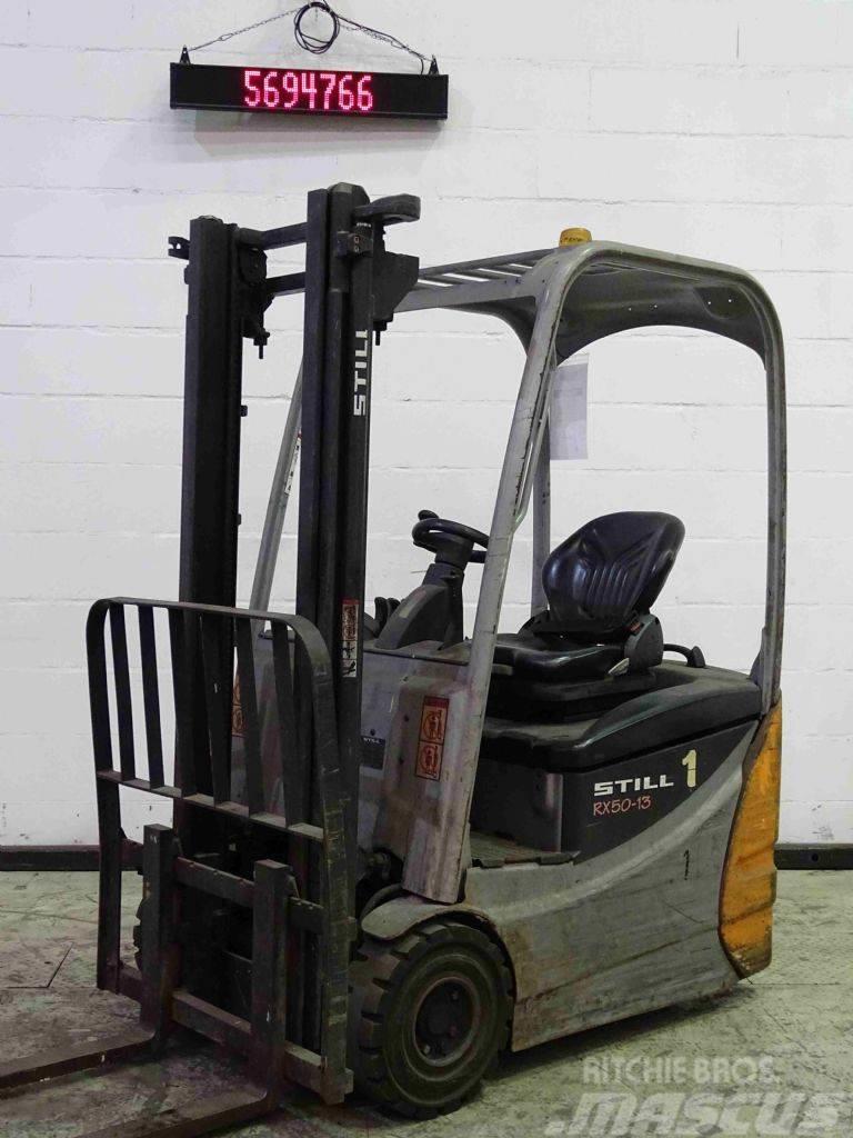 Still RX50-13