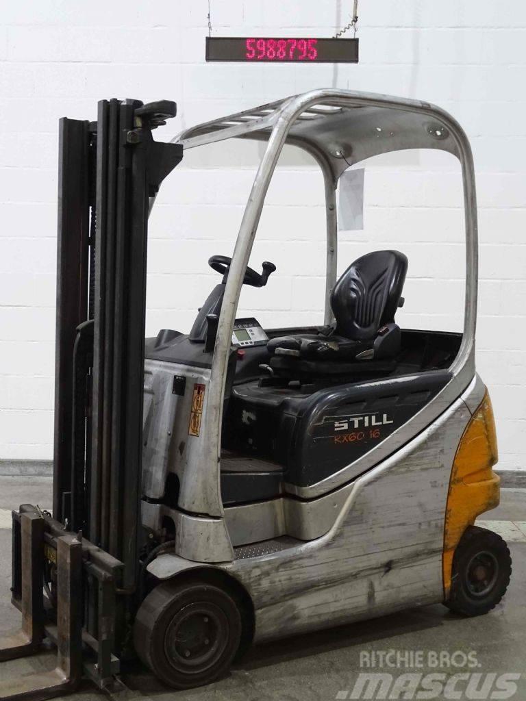 Still RX60-16