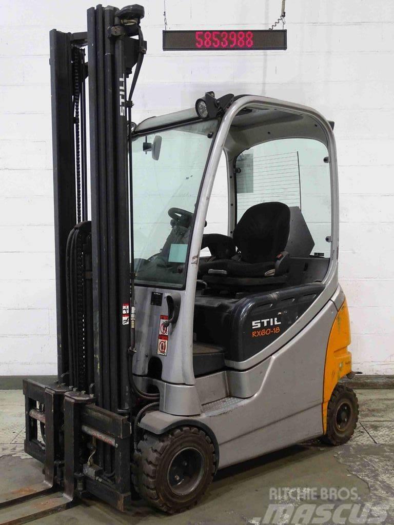 Still RX60-18