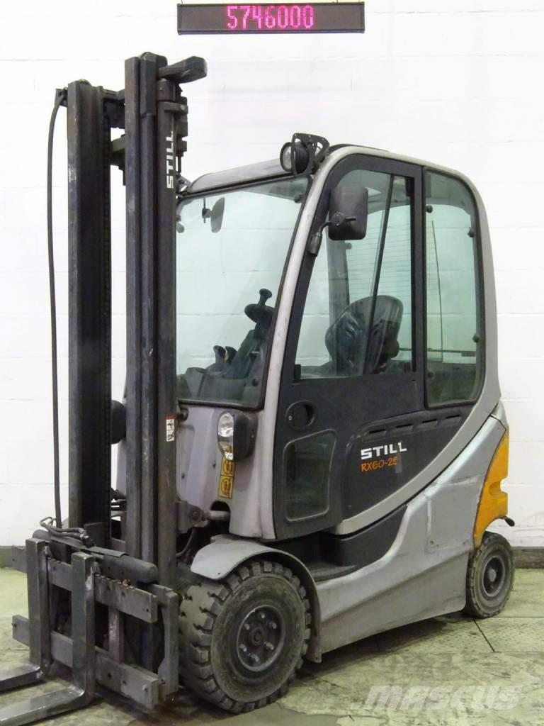 Still RX60-25