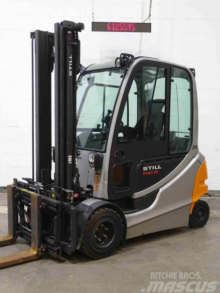Still RX60-35