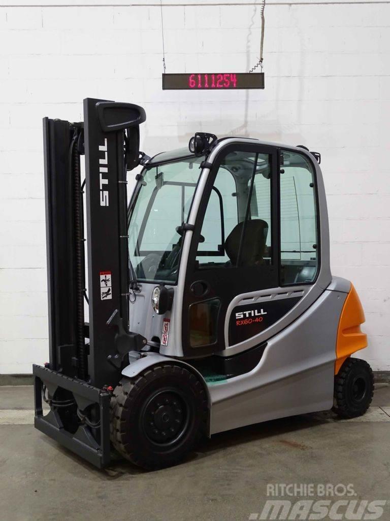 Still RX60-40