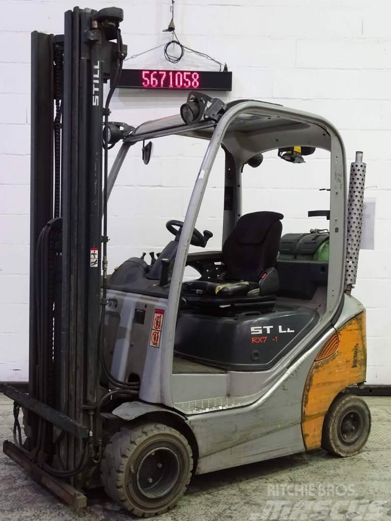 Still RX70-18T