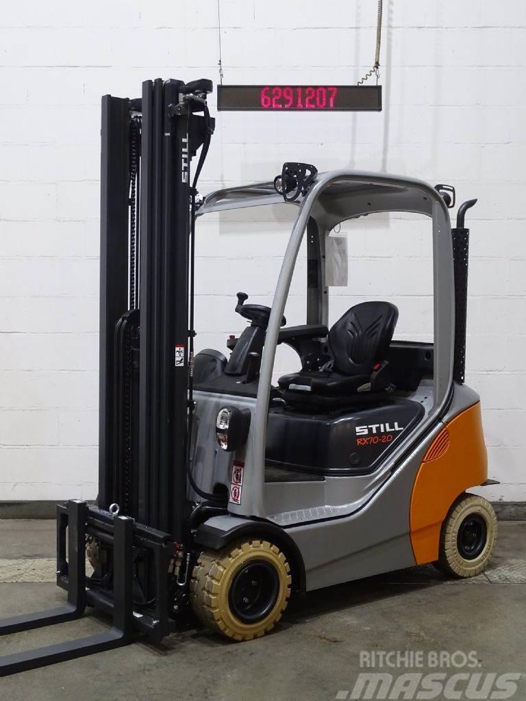 Still RX70-20