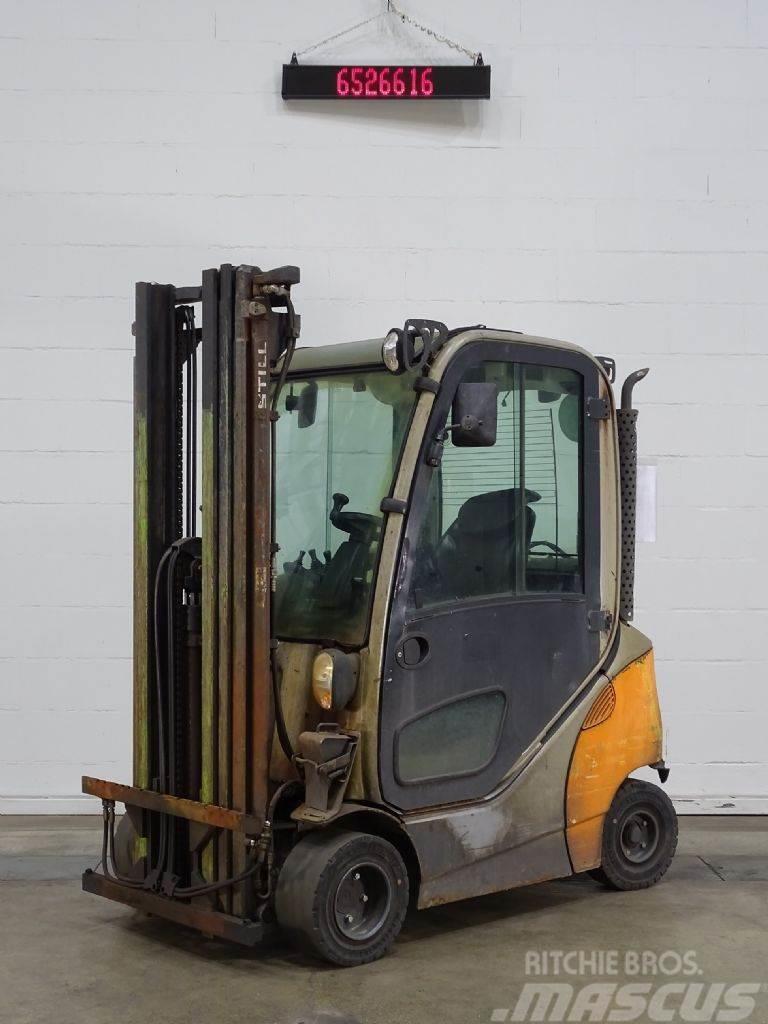 Still RX70-20T
