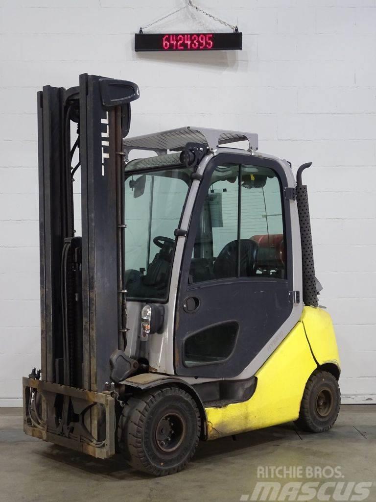 Still RX70-25T