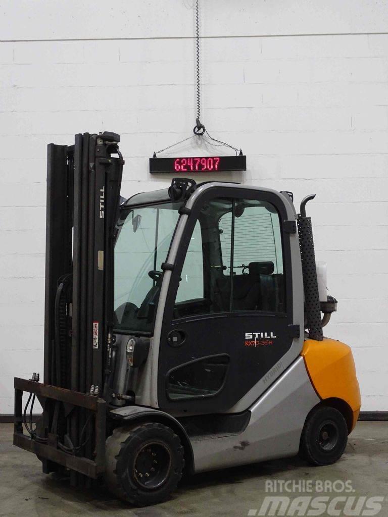 Still RX70-35H