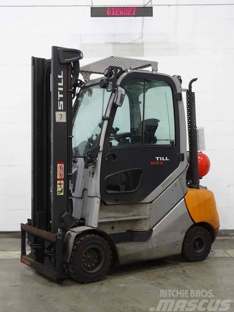 Still RX70-35T