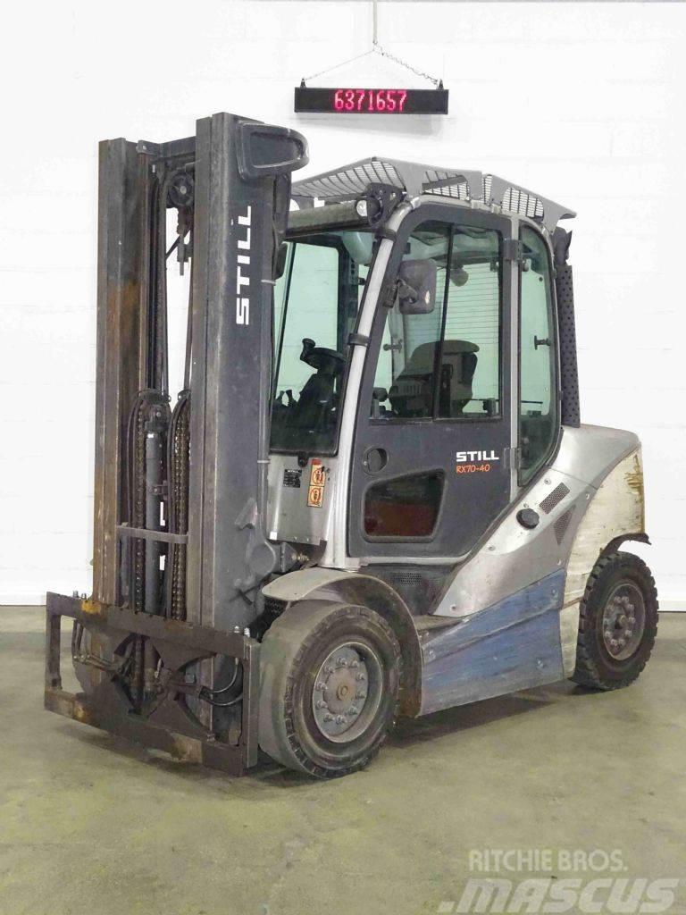 Still RX70-40